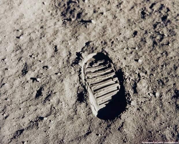 Американцы на Луне: Величайшая космическая мистификация?