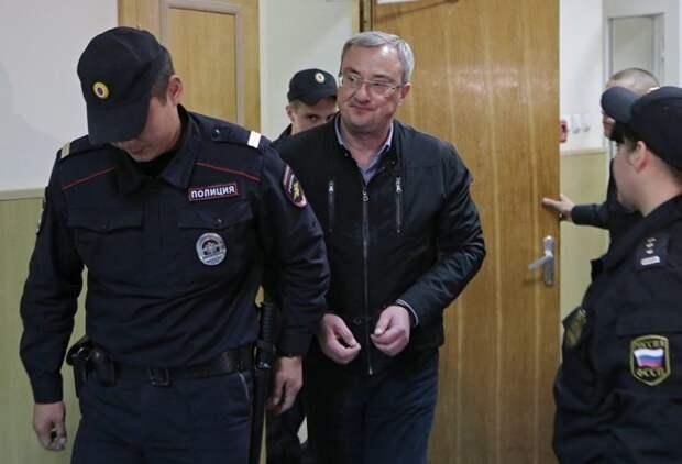 Зачистка Коми опровергает домыслы об «имитации борьбы с коррупцией»