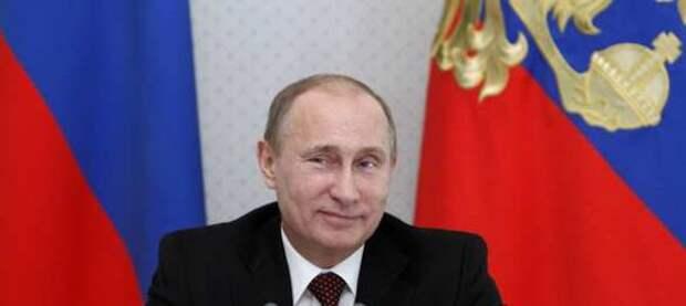 «Это просто издевательство!» — на Украине в ярости от визита Путина во Францию