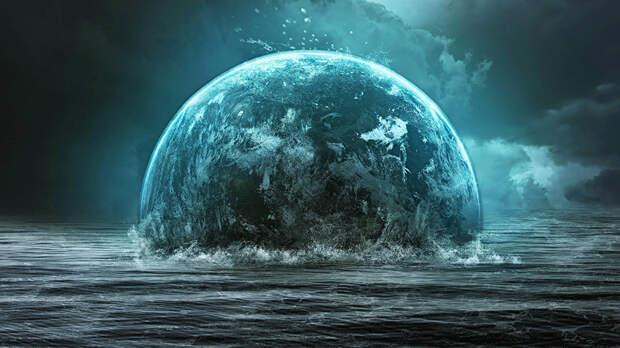 Наконец-то! Ученые нашли обитаемую планету