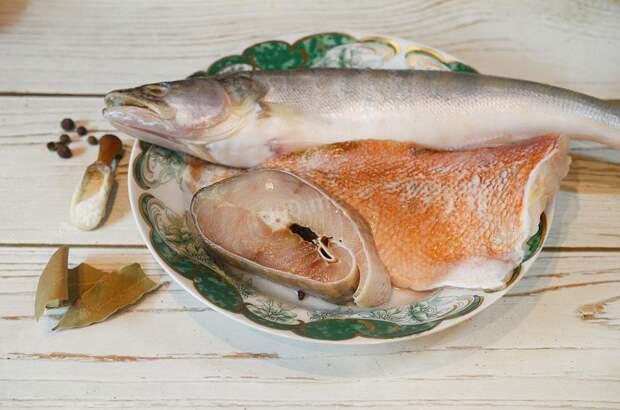 Лидер «идеальных продуктов»: свежая рыба или консервы?