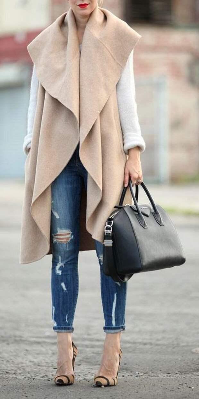 Чудное пальто