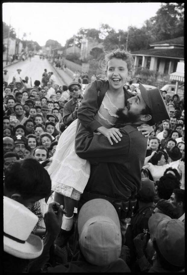 Берт Глинн – удачливый гений репортажной фотографии 22