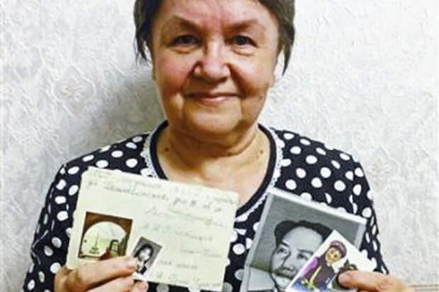 Как подруги по переписке нашли друг друга через 56 лет