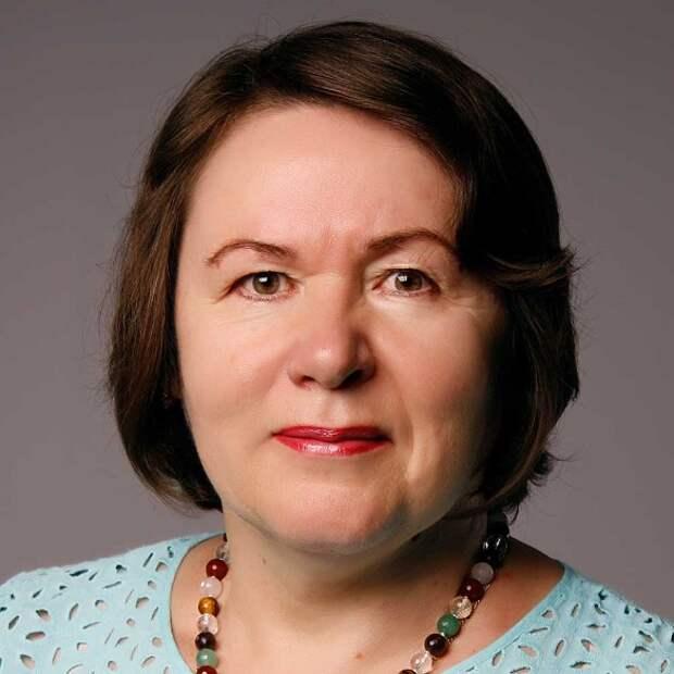 Антонина Иванова. Фото: kurskmed.com