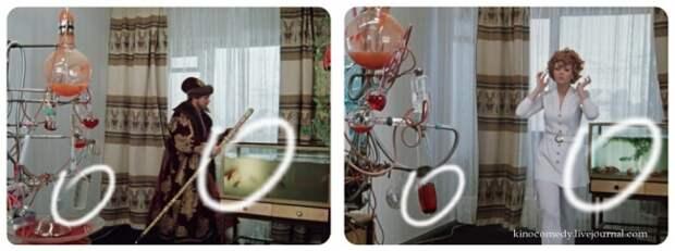 20 деталей в советских фильмах, которые мы не замечали