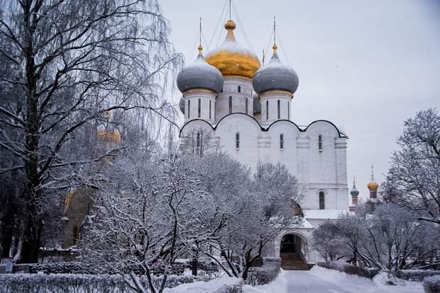 Синоптики рассказали о скором приходе зимы в Москву