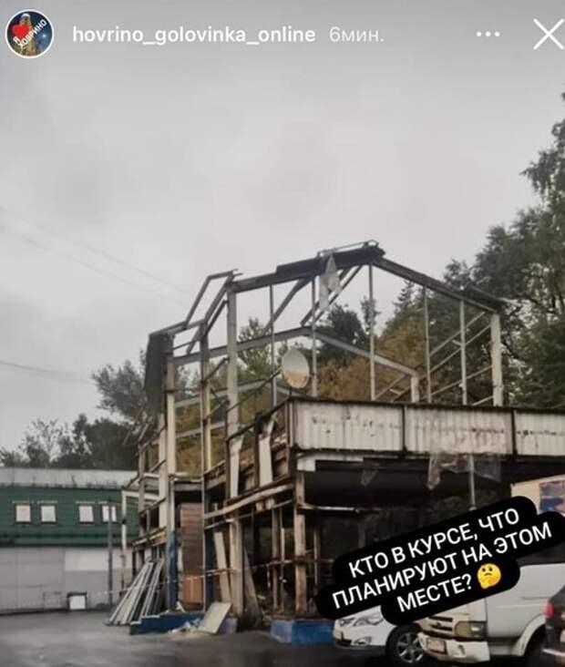 Стройка новых объектов на Петрозаводской не планируется