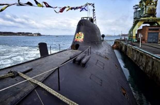 В создании лучших подводных лодок России возникли сложности