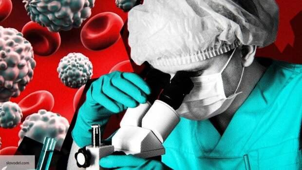 Опыты над людьми и создание химоружия: чем занимаются секретные лаборатории США на Украине