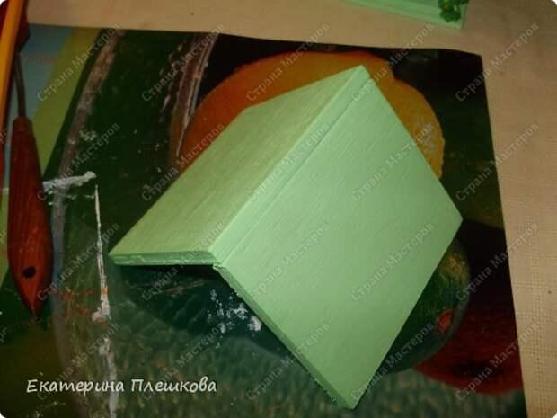 Декор предметов Мастер-класс 8 марта День рождения Декупаж МК Чайного домика Бумага Дерево Крупа фото 32