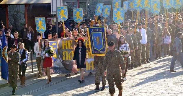СС в Киеве
