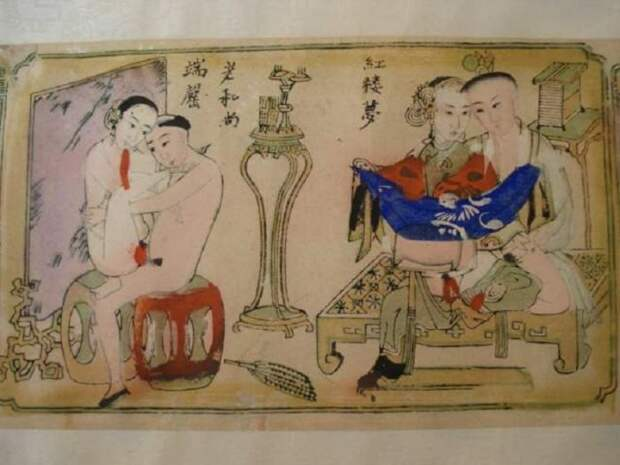 Предрассудки связанных с сексом, в которые верили наши предки