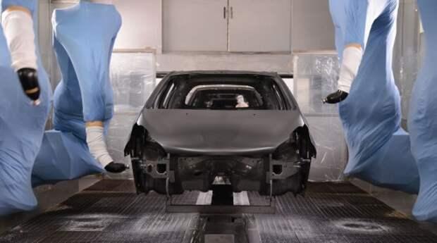 PSA Peugeot Citroen намерена сохранить производство в России