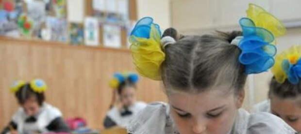 «КУ!» В Украине вводится буквенная система оценки школьных знаний