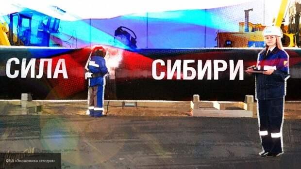 Россия и Китай подготовили для Канады неприятный сюрприз в топливной сфере