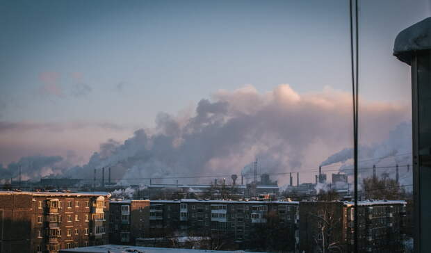 Минприрода: в7 городах России сократились показатели загрязнения затри года