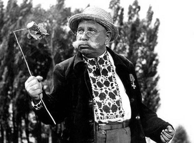 Смех и слезы самого смешного комедианта советской Украины Николая Яковченко, изображение №2