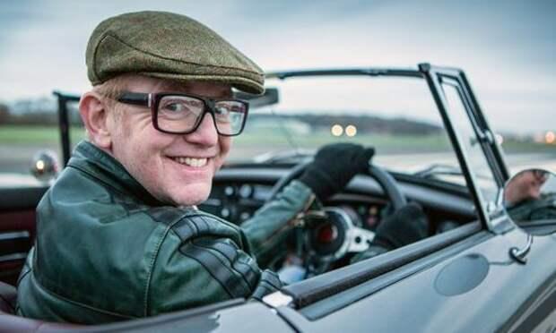 В Великобритании перезапустили шоу Top Gear