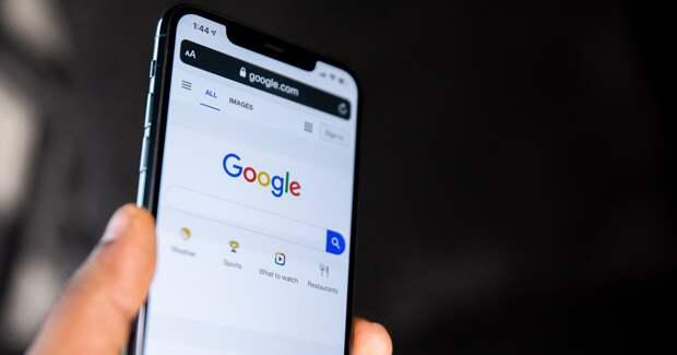 Госдума пригрозила Google новыми санкциями