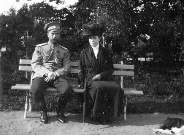 Драматическая судьба матери Николая II: Oт невесты двух цесаревичей до «гневной императрицы»