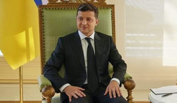Украинцы променяли новогоднее обращение Зеленского на российские шоу