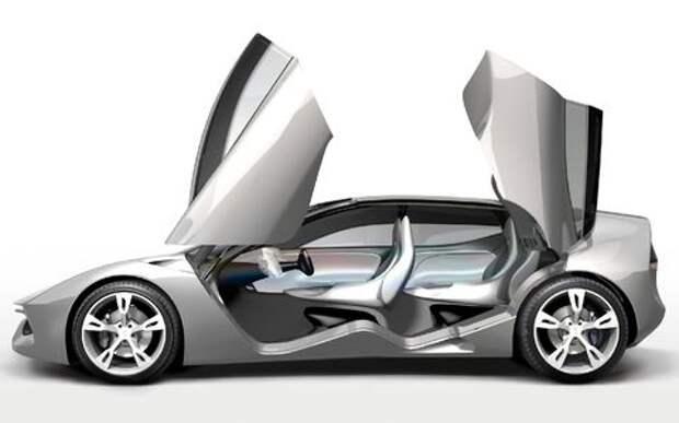 Pininfarina превратится в самостоятельный бренд и поборется с Теслой