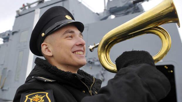 Это признание! Американскому флоту приказано действовать агрессивно против русских кораблей