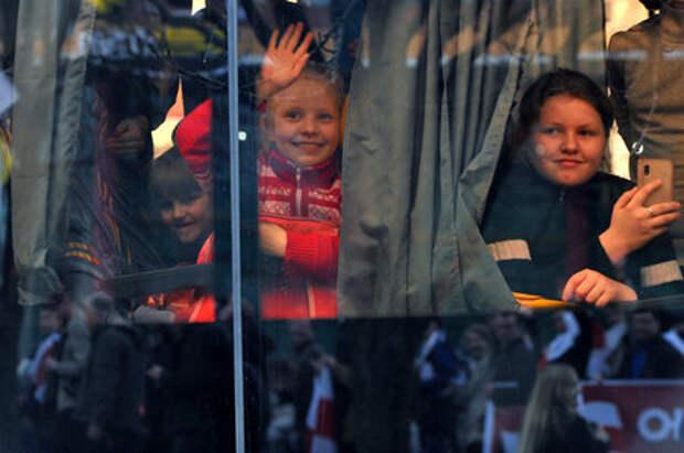 Госдума ужесточила требования к перевозке детей