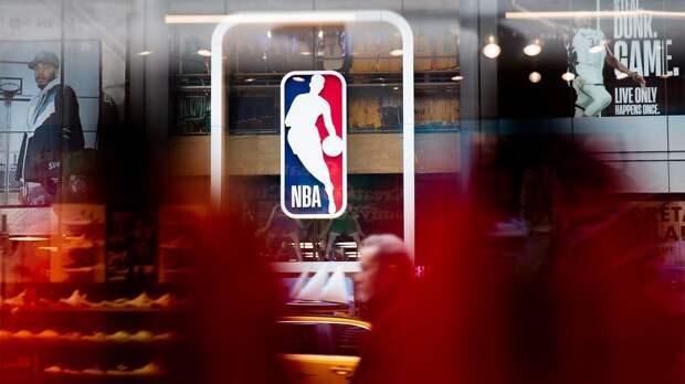 Накануне плей-офф НБА сразу 10 арбитров заболели коронавирусом