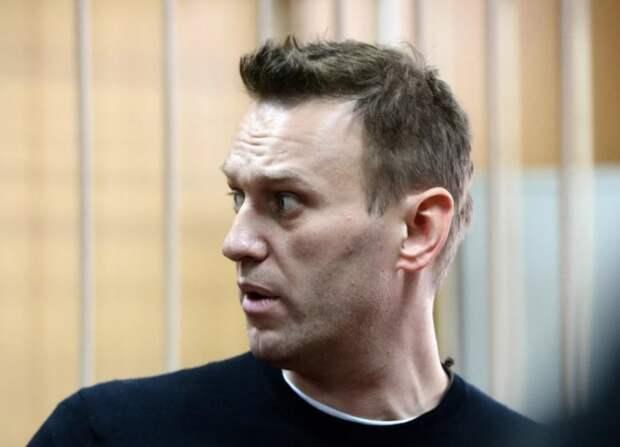 До объявления Навального в международный розыск — один шаг