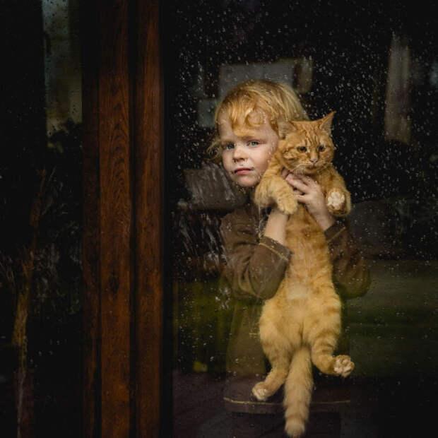Фотограф Лидия Мадура (Lidia Madura), Польша.