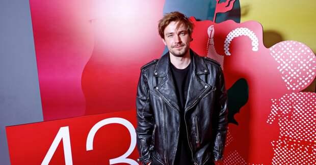 Петров снимется в сериале для Netflix