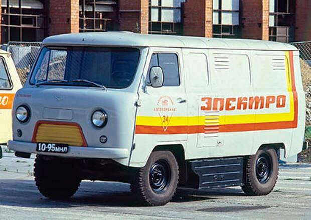 Русский дедушка Теслы: первые отечественные электромобили