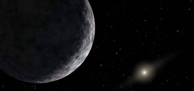 В Солнечной системе могут быть ещё две планеты?