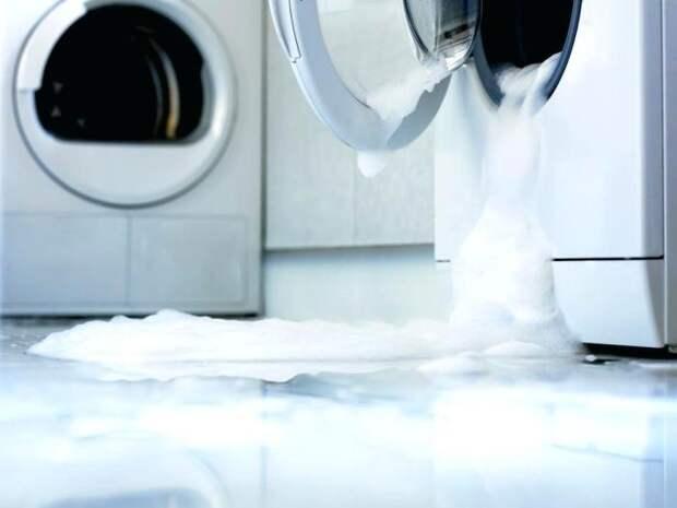 5 способов использования при стирке пищевой соды...