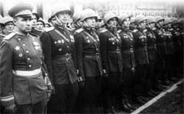 Суворов двадцатого века
