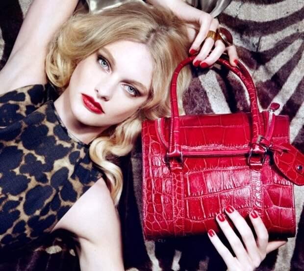 Вся правда, о том, что  носят женщины в своих сумочках. Вы и представить себе такого не могли!
