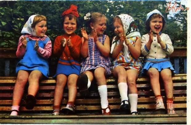 Подборка фото из прошлого, которые отправят вас в минулую эпоху