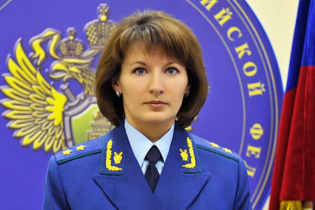 6 красивых россиянок, которые смогли дослужиться дозвания генерала