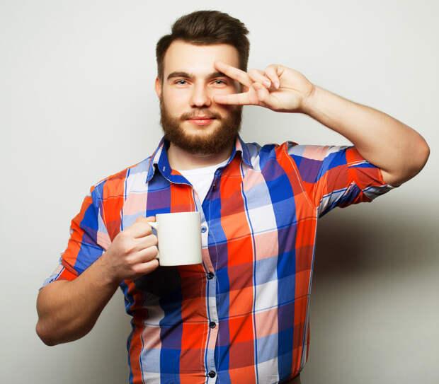 45 штук, которые делают мужчину неотразимым