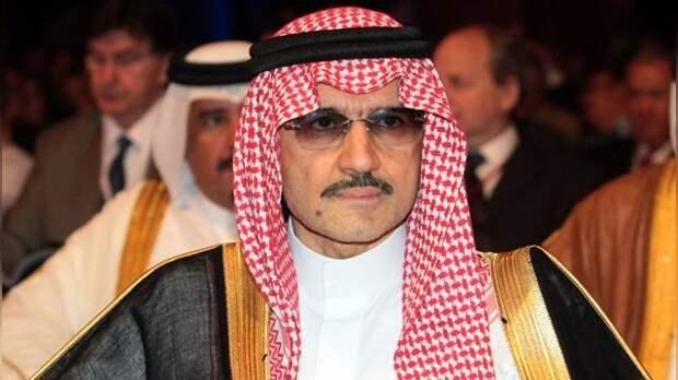 Саудовский принц: Мы с Россией в одной лодке