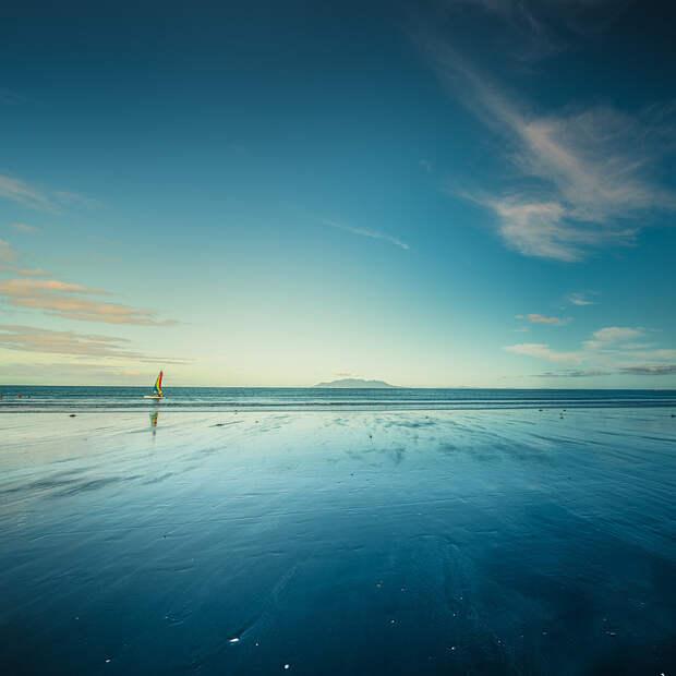 Пост восхищения океаном