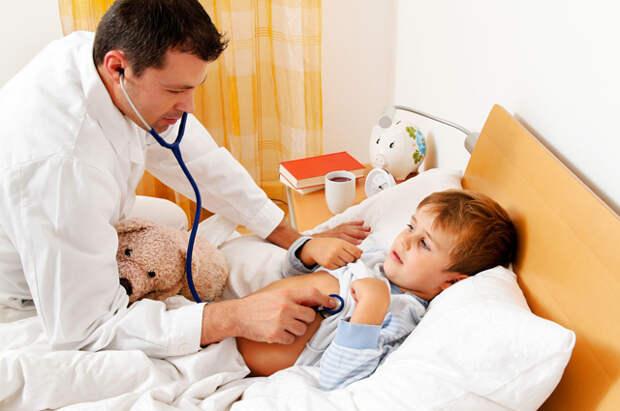 Жар – это хорошо! Надо ли снижать температуру у ребенка?