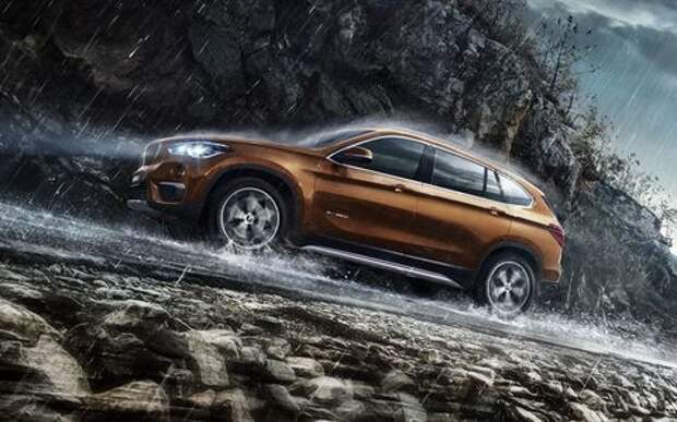 BMW X1 Long: китайский рынок вытянет всех!