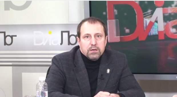 Ходаковский Стрелкову: Не лезь в Донбасс, ты один раз тут уже натворил дел! (видео)