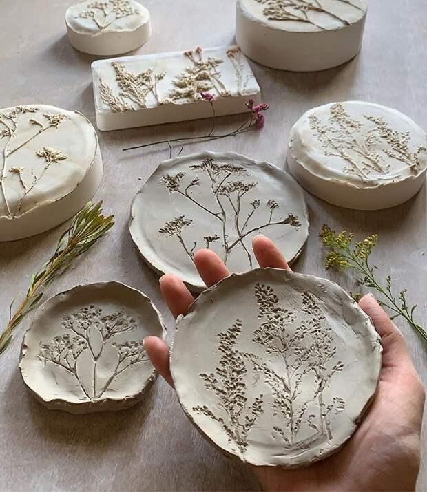 Необычная керамика