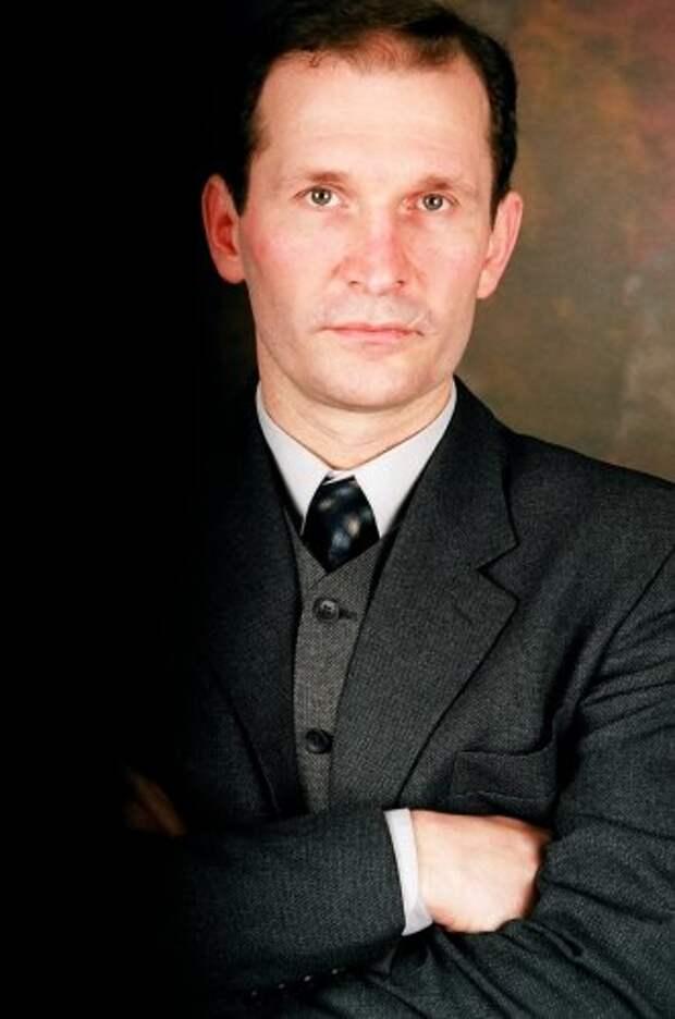 Фёдор Добронравов. Неужели на самом деле такой весёлый, как на экране?
