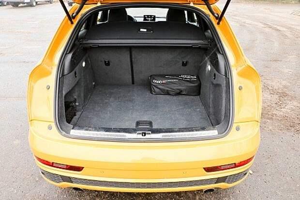Большой тест премиум-кроссоверов: BMW X1 против конкурентов (ВИДЕО)