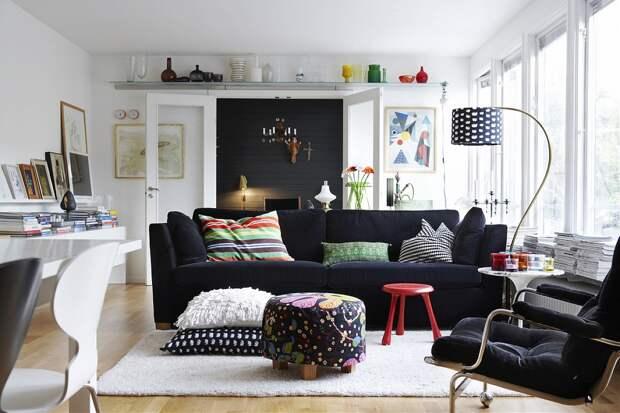 Создание уютной квартиры. Какой стиль выбрать?